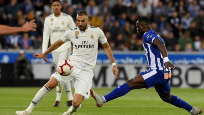 Real Madrid: tous les joueurs sont en vente