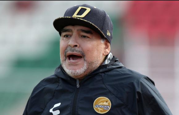 Diego Maradona : Ce fils qu'il a refusé de reconnaître pendant 29 ans…