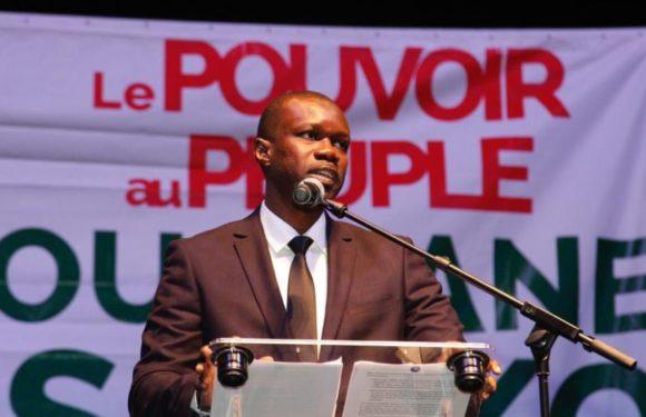 L'intégralité du discours d'Ousmane Sonko sur les inondations