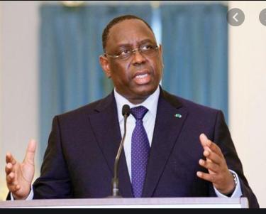 Fête de l'indépendance: L'intégralité du discours du Président Macky Sall