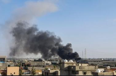 Raids israéliens sur la Syrie: 11 morts, pour la plupart des combattants pro-régime