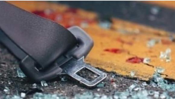 Saint-Louis : Un camion en partance pour Touba se renverse et fait 45 blessés dont 7 graves