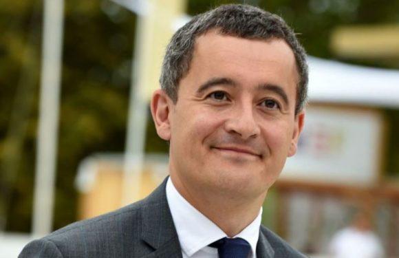 Gérald Darmanin, le nouveau ministre français de l'Intérieur accusé de viol