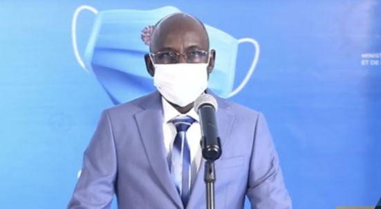 Covid 19: Le Sénégal enregistre 130 cas positifs