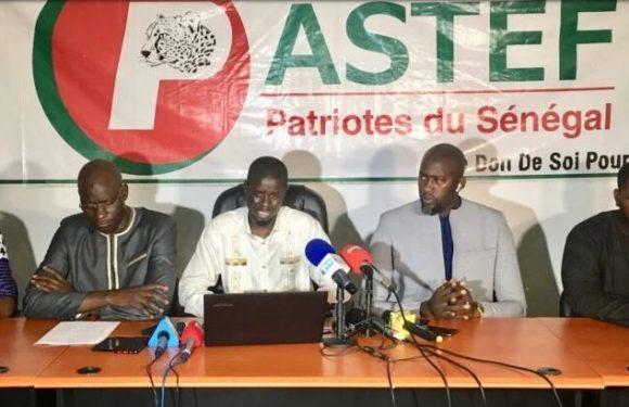 Amadou Ba (mouvement national des cadres de Pastef) :»Macky Sall se trompe de soutien à l'artisanat «