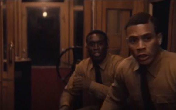 Cinéma: Le film 24th, un épisode méconnu de l'histoire afro-américaine