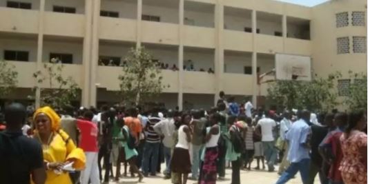 Louga – Baccalauréat2020 : 1613 candidats admis au premier tour
