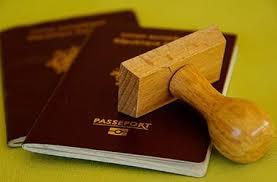 Plus de 500 étudiants sénégalais réclament leurs passeports au consulat de France