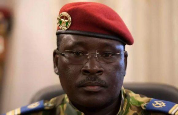 """Burkina : Le Colonel Isaac Zida dénonce """"un braquage électoral"""" et refuse de féliciter Kaboré"""
