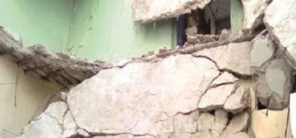Médina : Un bébé de 2 ans meurt dans l'effondrement d'une dalle