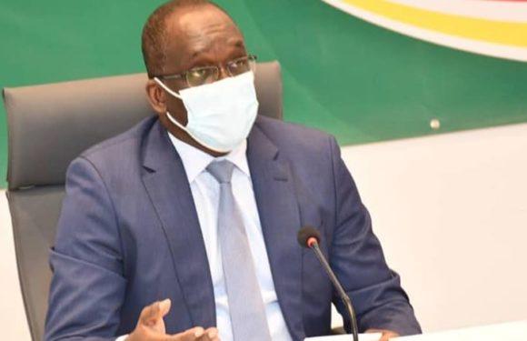 Vaccin contre le covid19 : Voici les précisions de Abdoulaye Diouf Sarr