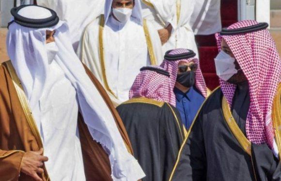 les pays du Golfe ont signé un accord de « solidarité et de stabilité »