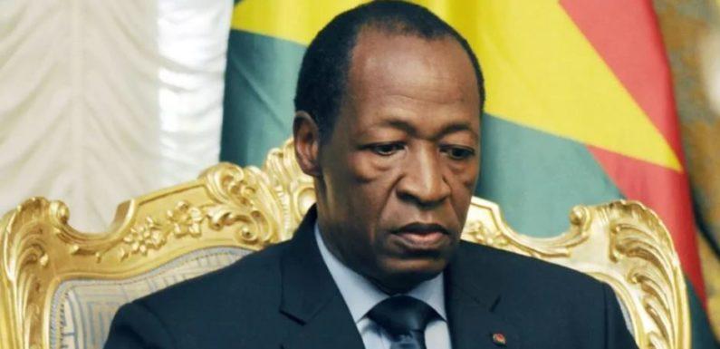 Blaise Compaoré bientôt contraint de rentrer à Ouaga ?