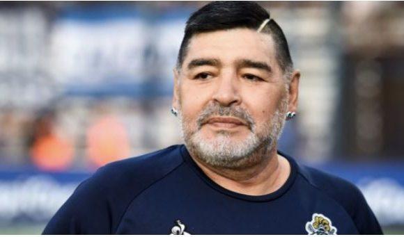 Maradona a agonisé pendant 12 heures sans attention médicale adéquate (enquête)