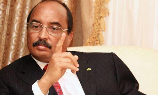 Mauritanie: l'ex-président Ould Abdel Aziz poursuivi en justice