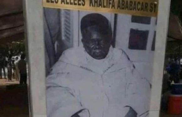 Dieuppeul : La stèle de Serigne Babacar Sy vandalisée