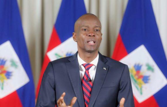 Assassinat du président haïtien: un juge « dangereux et armé » en cavale