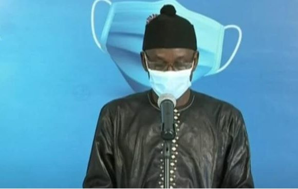 Covid 19: le Sénégal enregistre 572 nouveaux cas et 19 décès ce Mercredi 11 août 2021