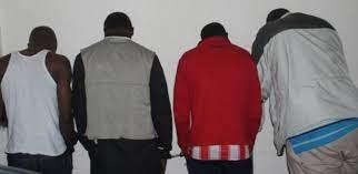 Faux et usage de faux : 02 Guinéens et 02 Gambiens arrêtés par la SU