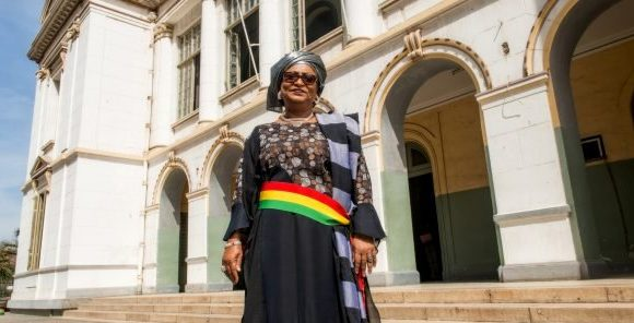 Représentativité des femmes: Seules 14 femmes maires sur les 557 communes que compte le Sénégal