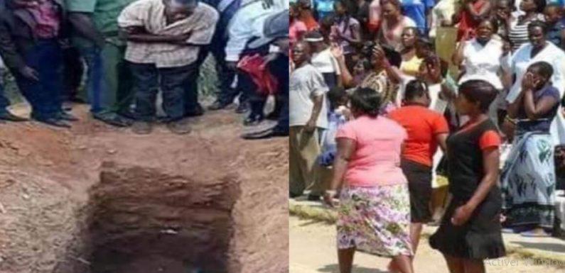 Zambie : Un pasteur meurt après avoir demandé à ses fidèles de l'enterrer vivant pour ressusciter le 3e jour