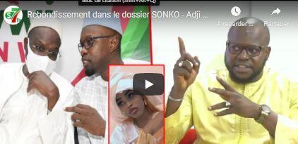 Rebondissement dans le dossier SONKO – Adji Sarr : «Ils ont brulé les…», selon Mbaye Sène